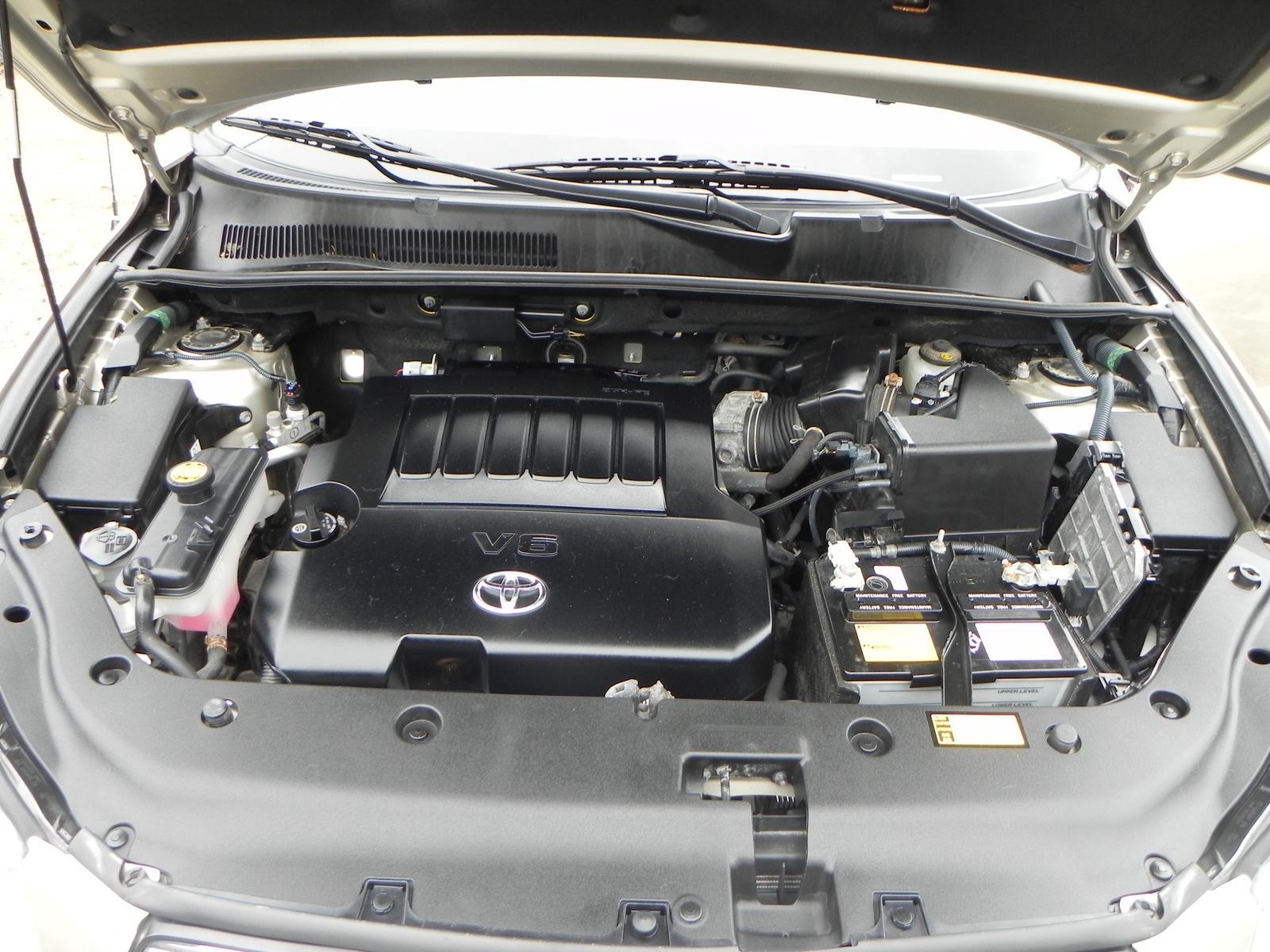 Toyota RAV4 2.4 Long AT Komfort Plus