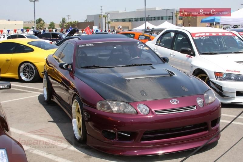 Toyota Soarer