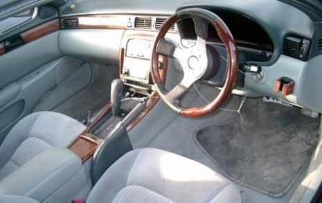 Toyota Soarer 3.0i V6 24V GT