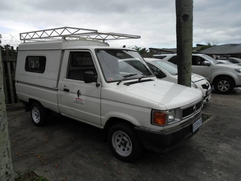 Toyota Stallion 1800