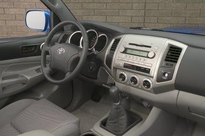 Toyota Tacoma Access Cab I4 AWD