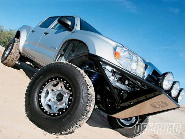Toyota Tacoma PreRunner