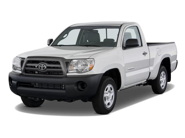 Toyota Tacoma Regular Cab Automatic