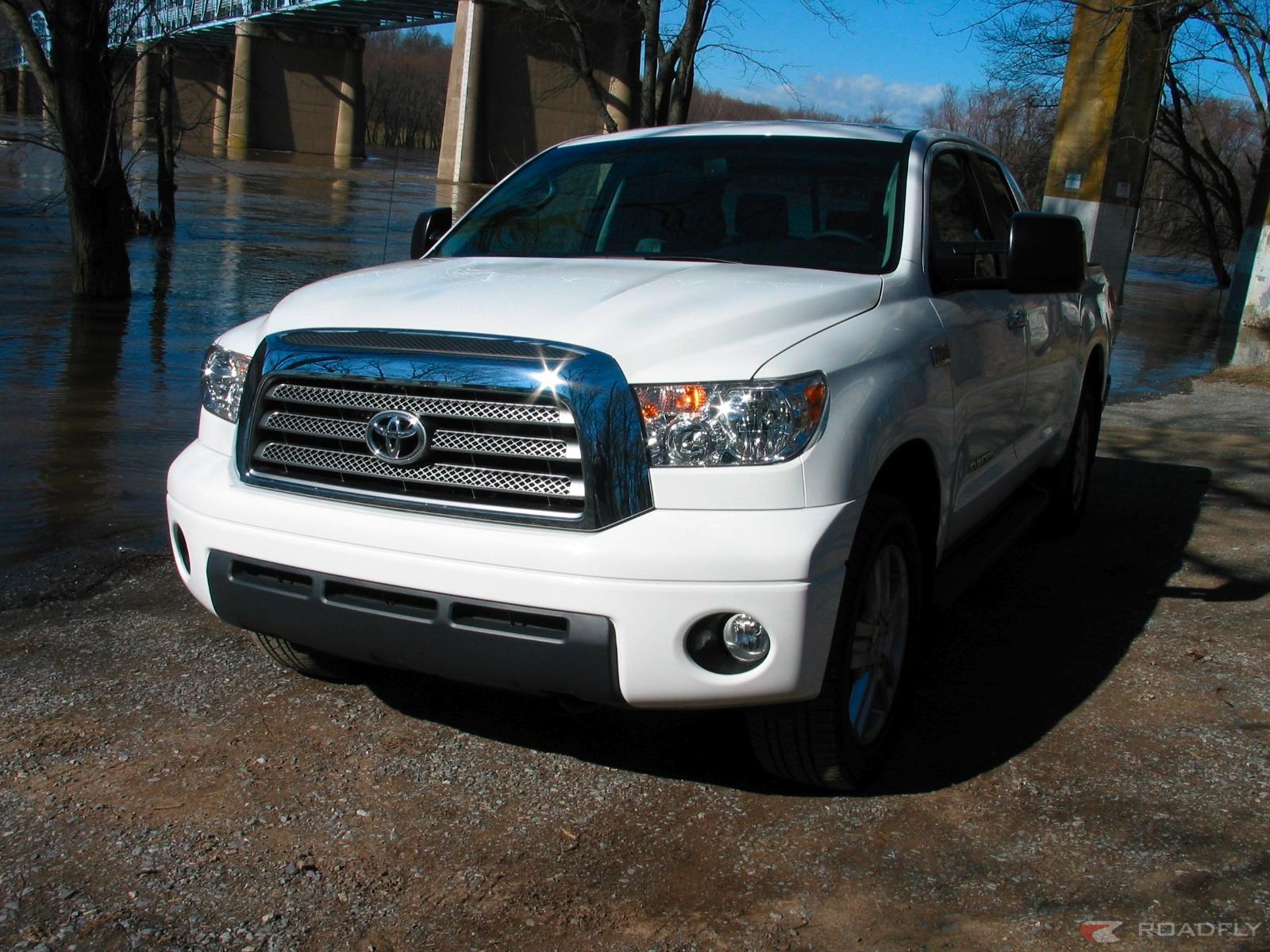 Toyota Tundra Double Cab