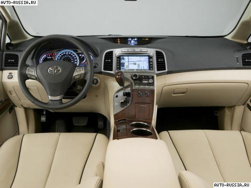 Toyota Venza 2.7