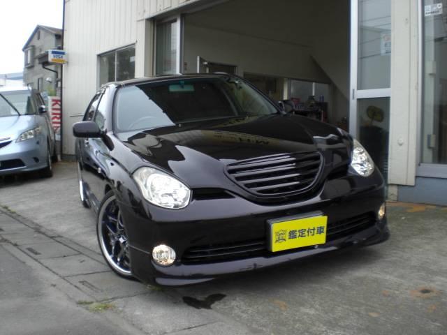 Toyota Verossa V 25
