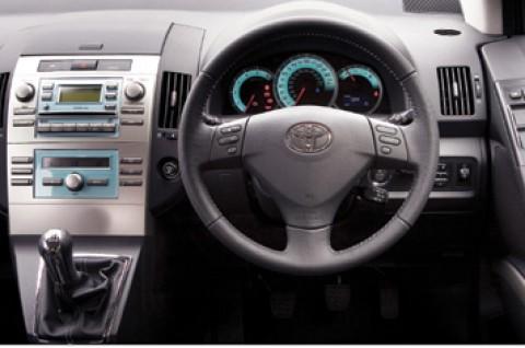 Toyota Verso 2.2 D-4D