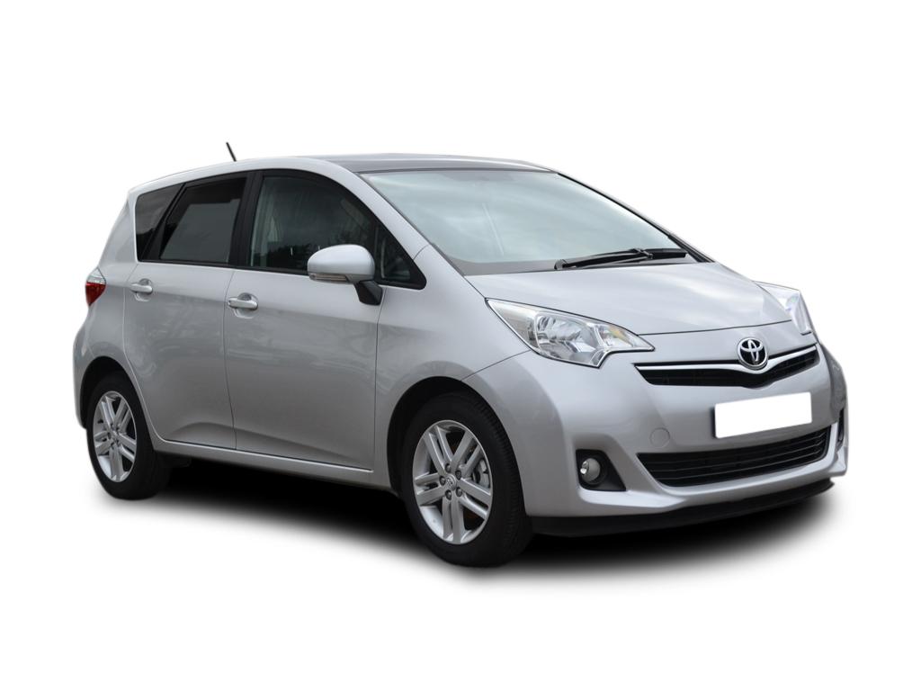 Toyota Verso S 1.33