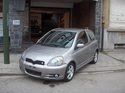 Toyota Yaris 1.5 i 16V