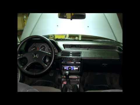 Acura CL 2.3 i I4 16V AT