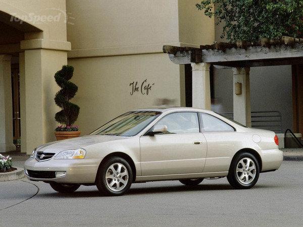 Acura CL X