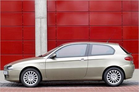 Alfa Romeo 147 1.6 MT