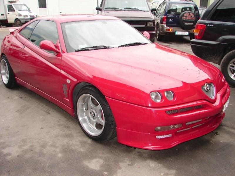 Alfa Romeo 155 2.0 T.S. (A2)