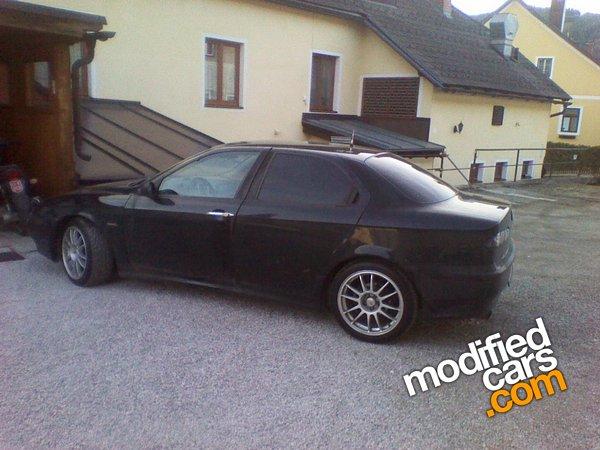 Alfa Romeo 156 2.0 Selespeed