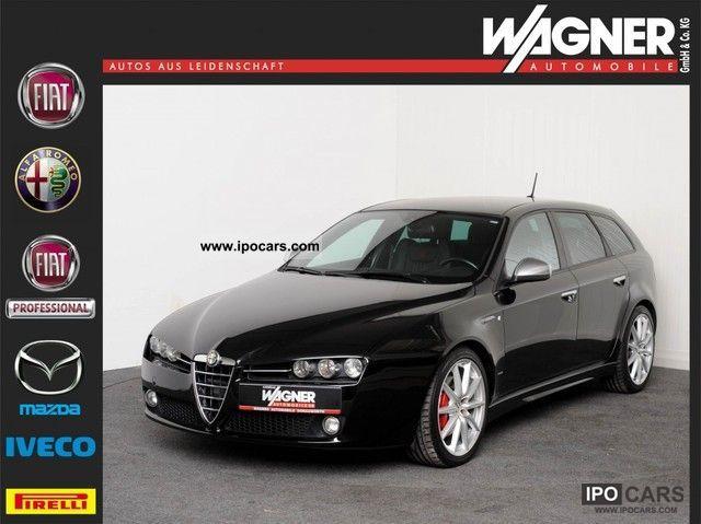 Alfa Romeo 159 SW 2.2 JTS
