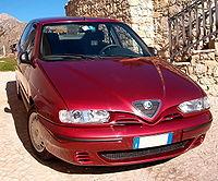 Alfa Romeo 33 1.5 (A2A)