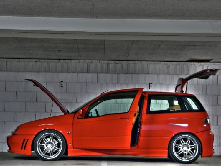Alfa Romeo 90 2.4 D