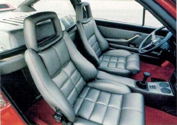 Alfa Romeo Alfasud 1.3 Sprint