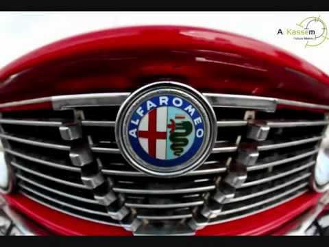 Alfa Romeo AR 51