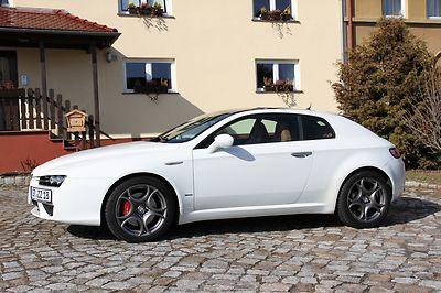 Alfa Romeo Brera 2.2 JTS 16V