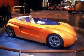 Alfa Romeo Centauri