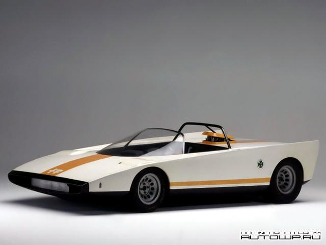Alfa Romeo Cuneo