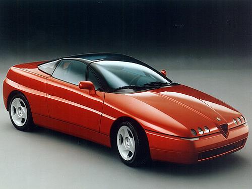 Alfa Romeo Proteo
