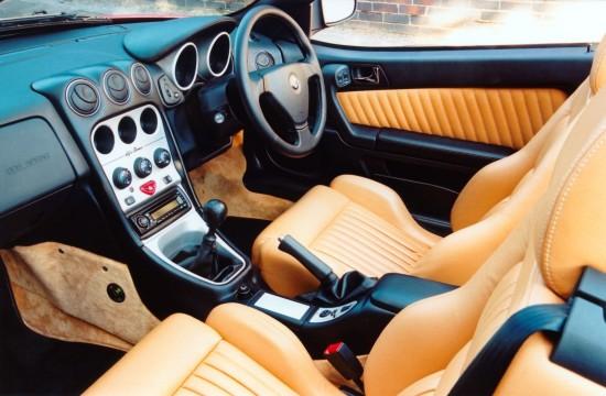 Alfa Romeo Spider 3.0 V6