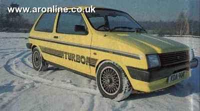 Alpine 1300 1.3 S