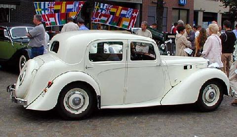 Alvis TA 14