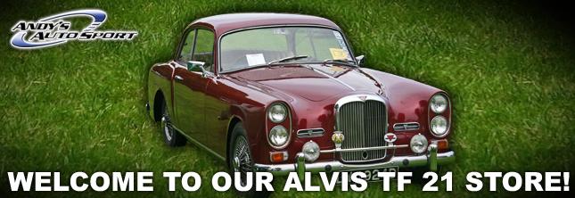 Alvis TF 21