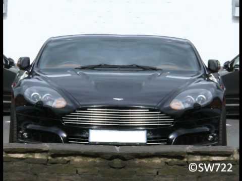 Aston Martin DB9 Coupe S