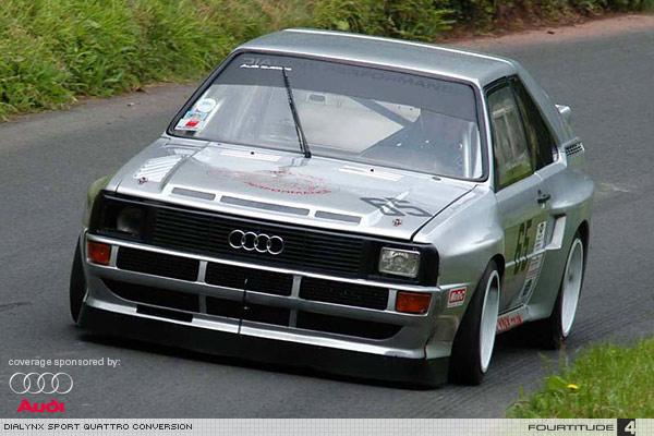 Audi 100 1.8 quattro