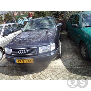 Audi 100 2.0