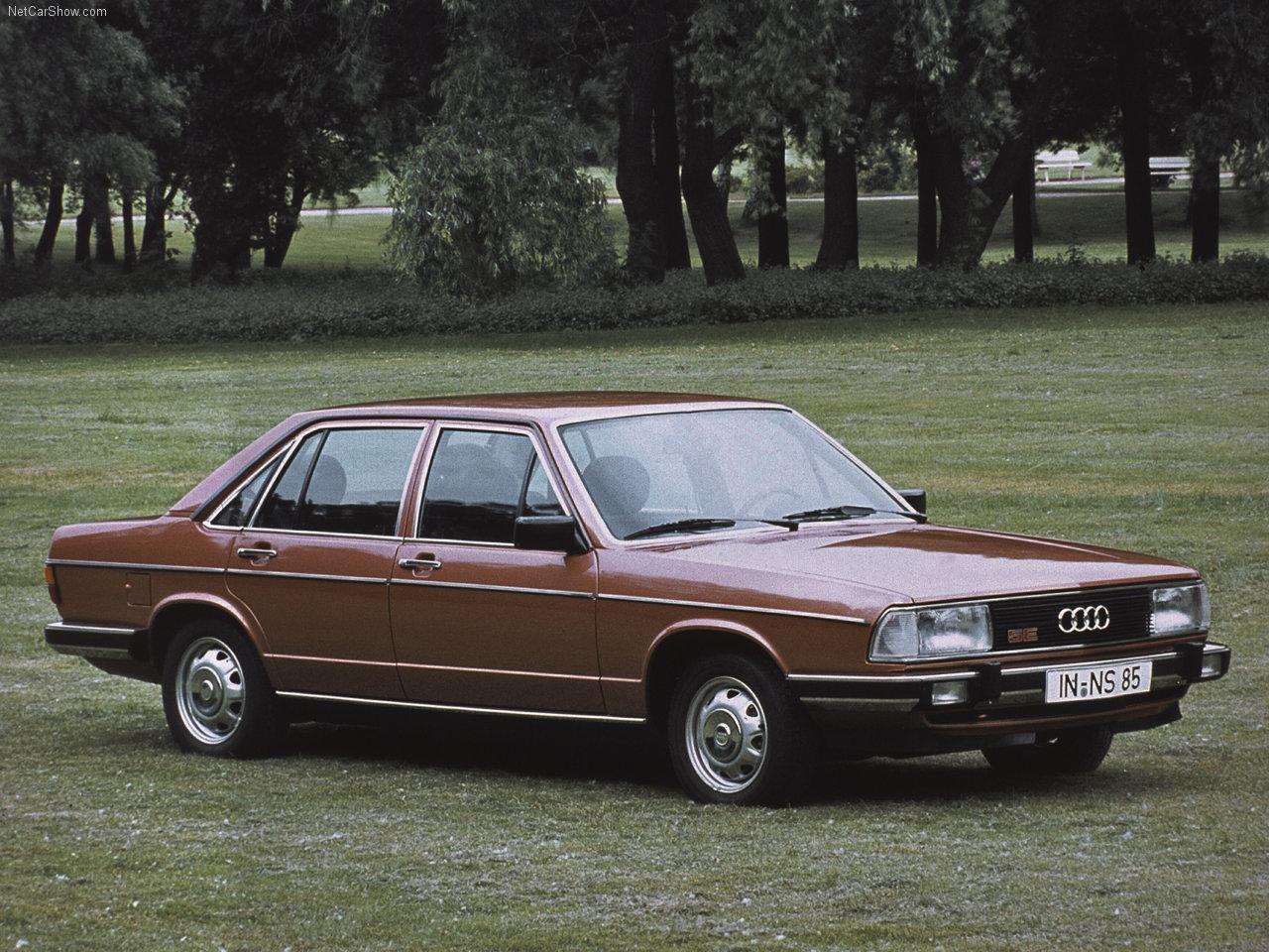 Audi 100 2.0 D Turbo