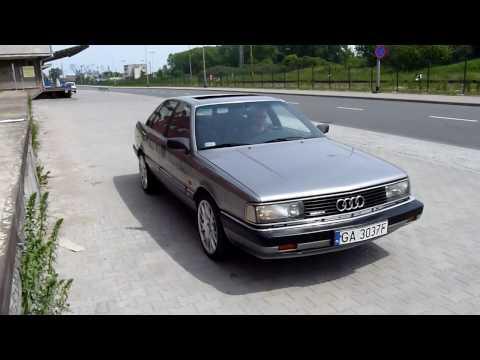 Audi 100 2.6 V6 quattro
