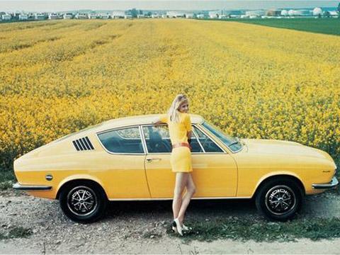 Audi 100 4.2
