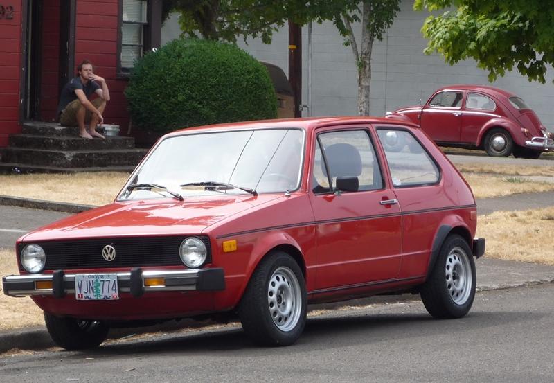 Audi 50 1.1
