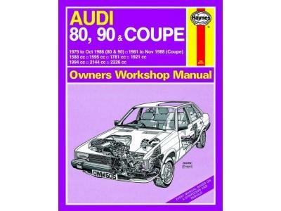 Audi 80 1.6 D