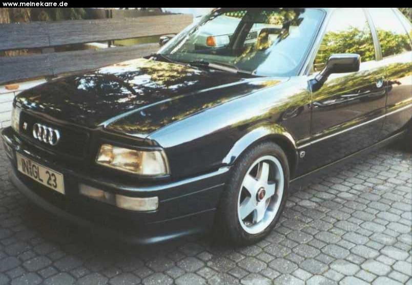 Audi 80 2.0 E
