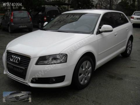 Audi A3 1.4T FSi Attraction Sportback