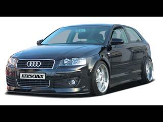 Audi A3 1.8 1.9 TDI Automatic