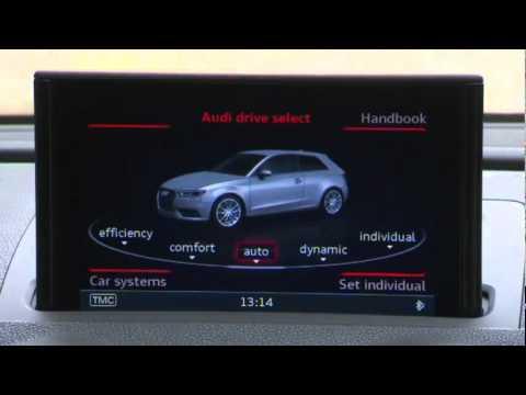Audi A3 1.8 TFSi Quattro