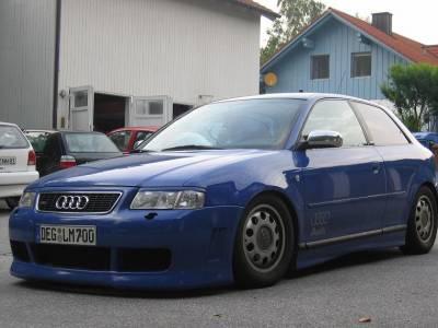 Audi A3 1.8 AT