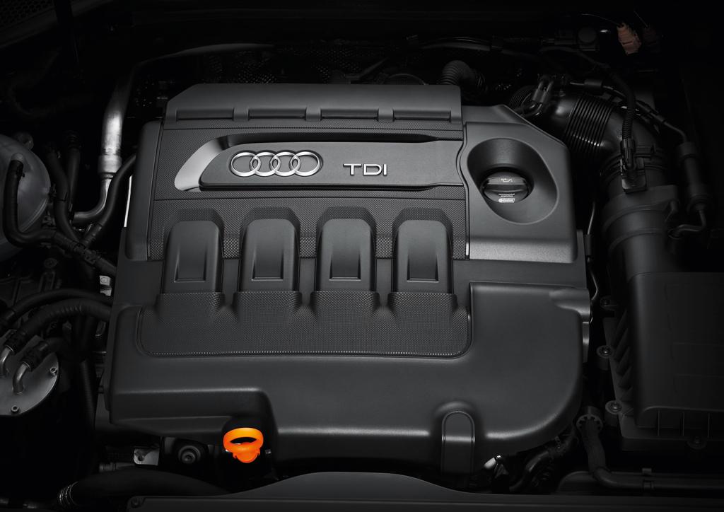 Audi A3 1.8 T 150hp MT