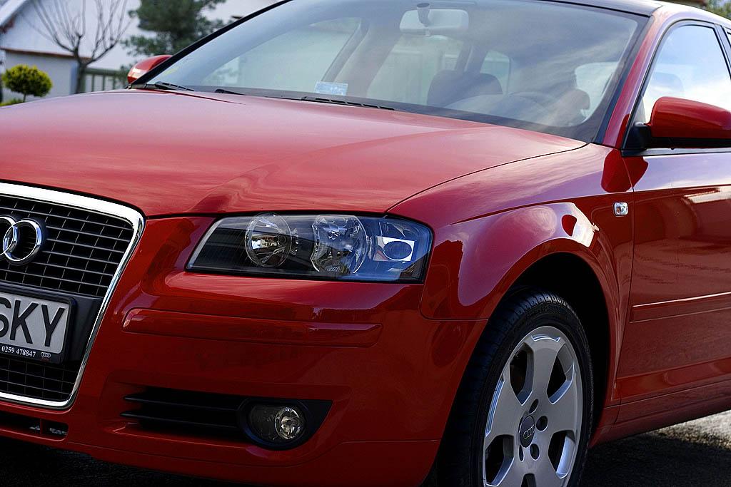 Audi A3 2.0 FSI Sportback Ambition