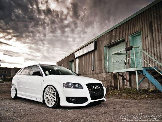 Audi A3 2.0 T