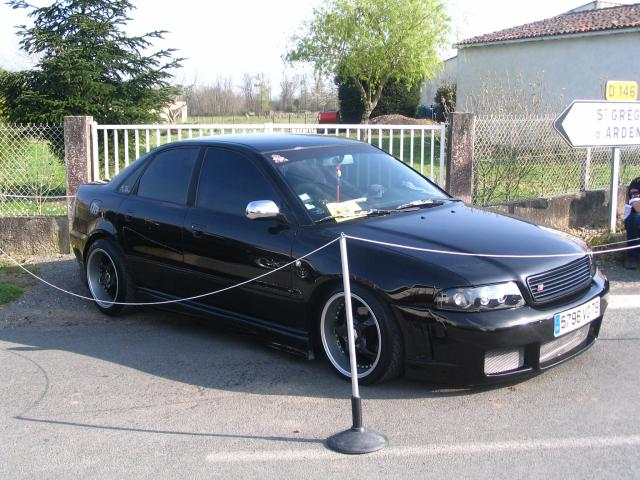 Audi A4 1.9 TDI Automatic