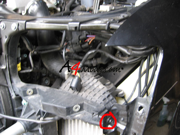 how to change trany fluid 2000 audi tt