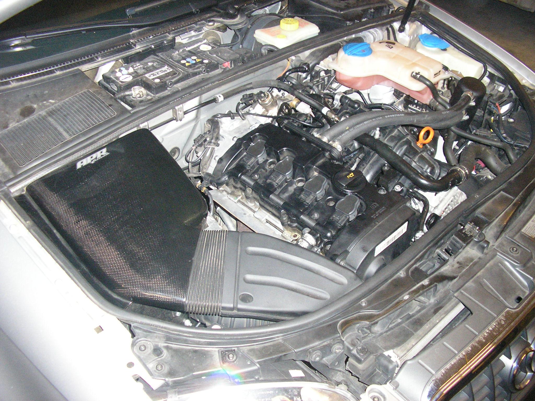 Audi A4 2.0 MT